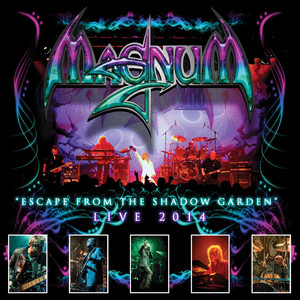 Escape From The Shadow Garden Live 2014 album