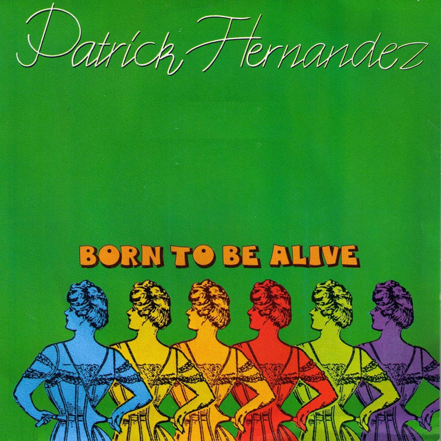 Born To Be Alive Original Mix 79 A Song By Patrick