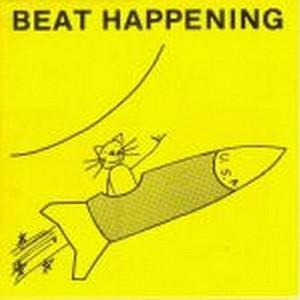 Beat Happening Albumcover