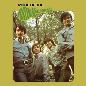 More Of The Monkees - Monkees