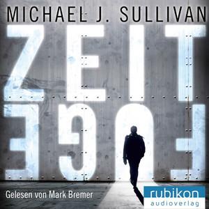 Zeitfuge Audiobook