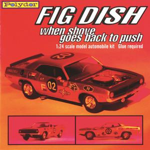 When Shove Goes Back to Push album