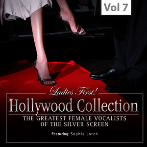 Ladies First! Hollywood Collection, Vol. 7 album