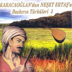 Karacaoğlan'dan Neşet Ertaş'a Bozkırın Türküleri, Vol. 3 Albümü