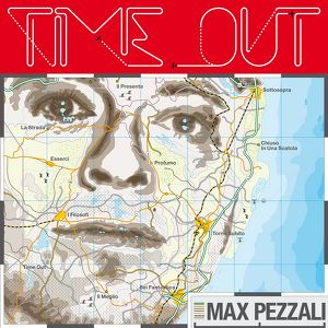 Time out Albumcover