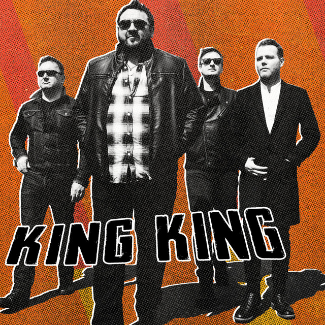 King King tickets and 2020 tour dates