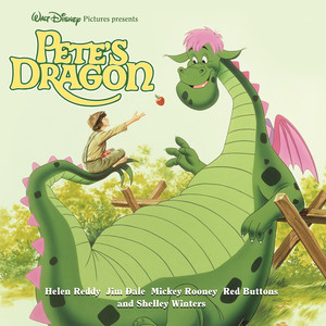 Pete's Dragon - Helen Reddy
