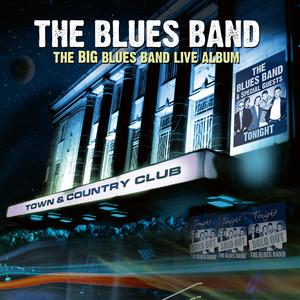 The Big Blues Band Live Album album