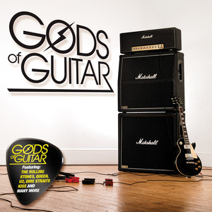 Gods of Guitar album