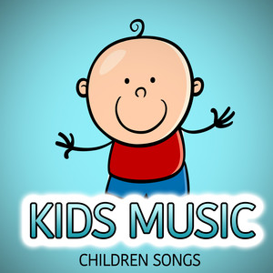 Children Songs Albumcover