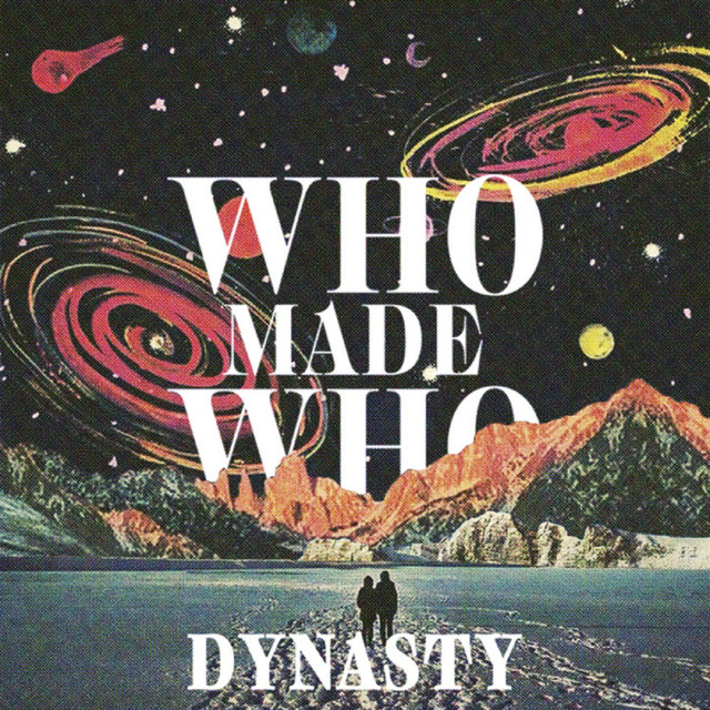 Dynasty (Kölsch Remix)