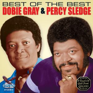 Percy Sledge Take Time to Know Her cover