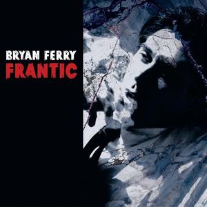 Frantic album