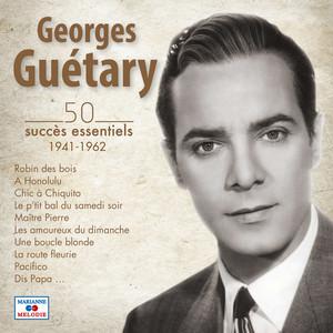 Georges Guétary Cheveux au vent cover