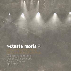 Concierto Benéfico por el Conservatorio Narciso Yepes de Lorca Albumcover