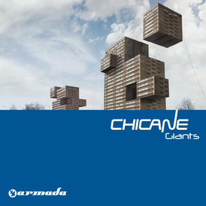 Chicane, Adam Young Middledistancerunner cover