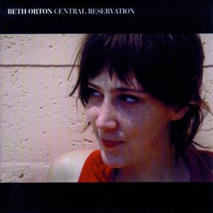Central Reservation album