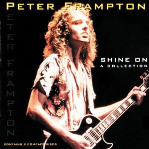 Peter Frampton Baby cover