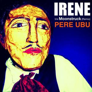 Irene B/W Moonstruck (Remix)