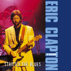 Strictly the Blues album