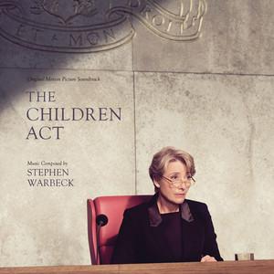 The Children Act (Original Motion Picture Soundtrack) album