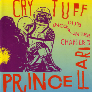 Cry Tuff Dub Encounter Chapter 3 album
