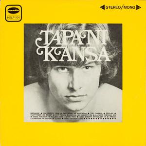 Tapani Kansa album