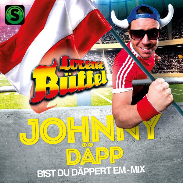 Johnny Däpp (Bist Du däppert EM-Mix)