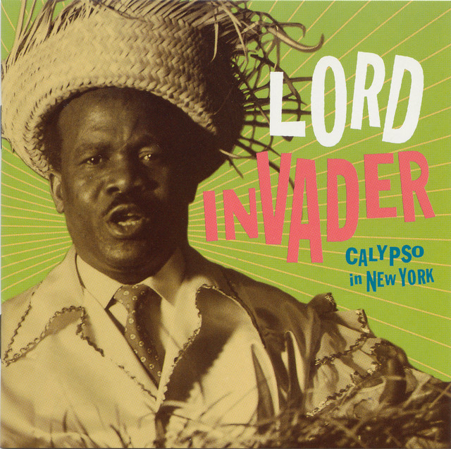Lord Invader