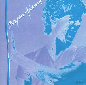 Bryan Adams Albumcover