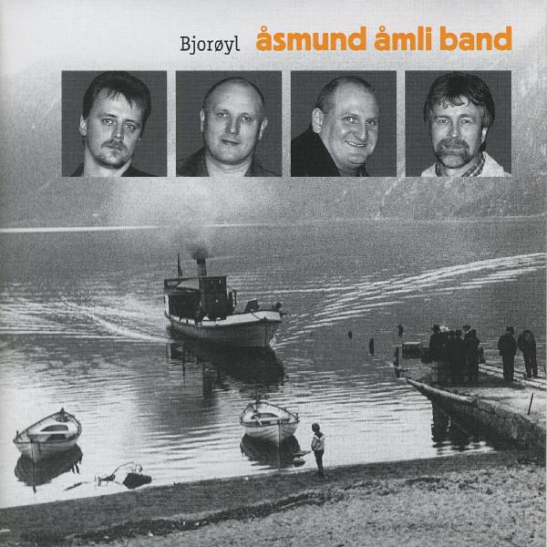 Åsmund Åmli Band