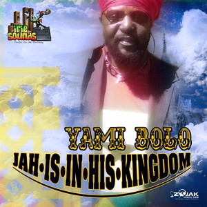 Jah Is in His Kingdom - Single