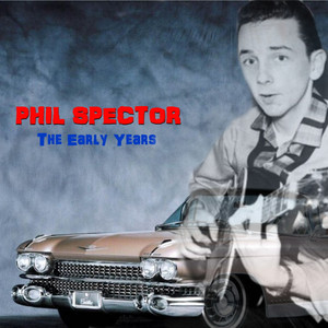Phil Spector, Phil Spector and the Teddy Bears Unchained Melody cover