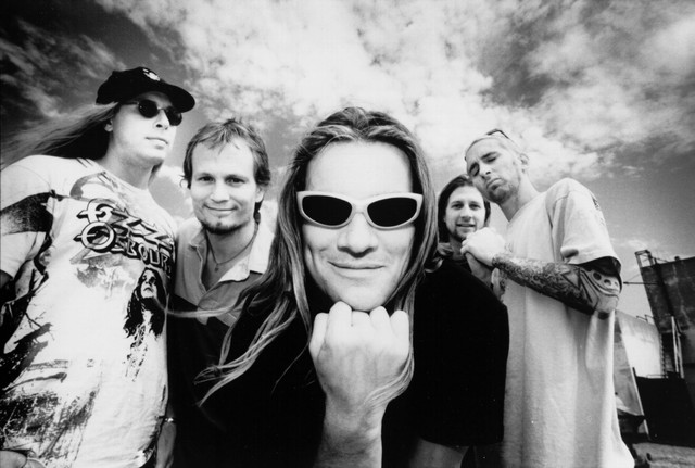 Ugly Kid Joe photo