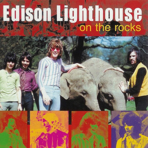 On the Rocks - Edison Lighthouse
