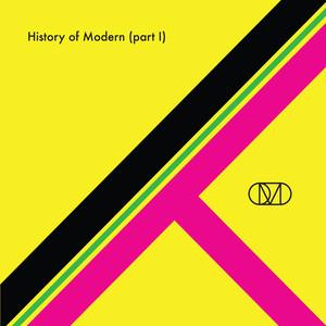 History of Modern, Part I album