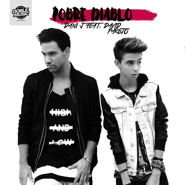 Pobre diablo (feat. David Parejo) [Radio edit]