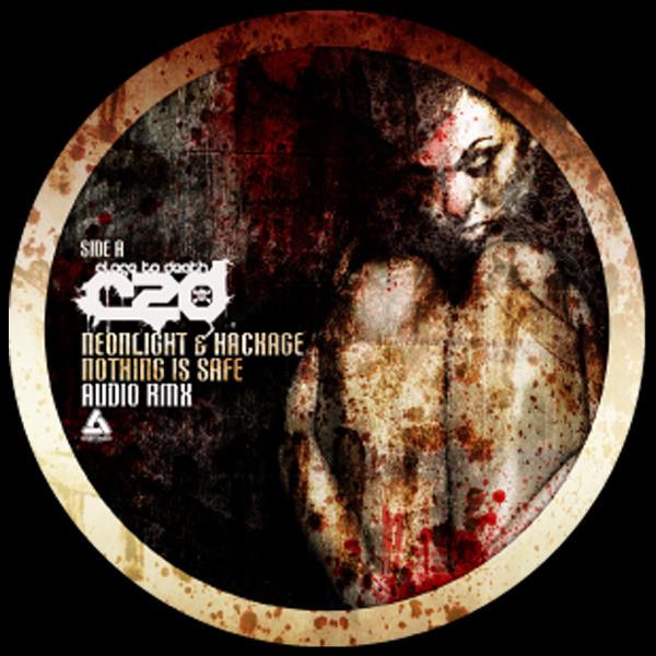 Nothing Is Safe - Audio Remix / Terror