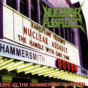 Live at the Hammersmith Odeon album