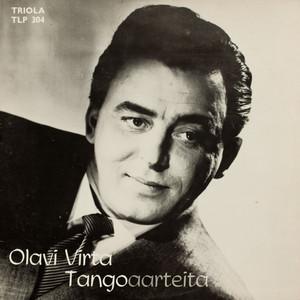 Tangoaarteita album