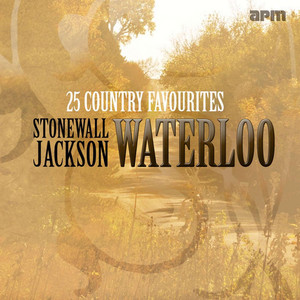 Waterloo - 25 Country Favourites album