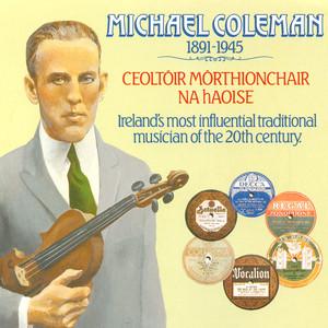 Ceoltóir Mórthionchair Na hAoise (1891-1945) album