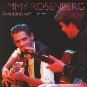 Jimmy Rosenberg, Biréli Lagrène Rose Room cover