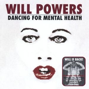Dancing for Mental Health album
