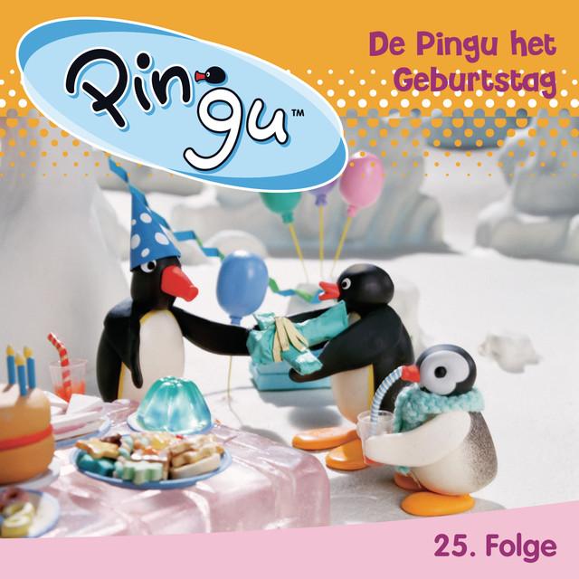 De Pingu Het Geburtstag Teil 6 A Song By Pingu On Spotify