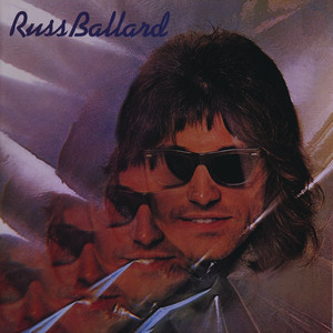 Russ Ballard album