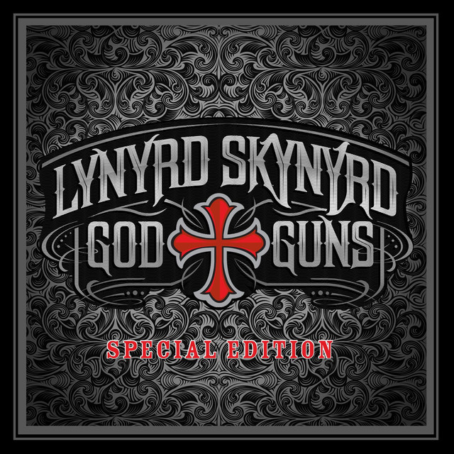 God & Guns [Special Edition]