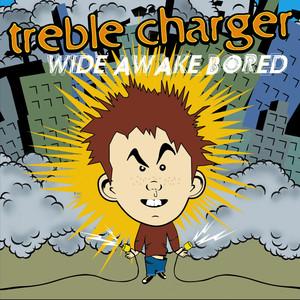 Wide Awake Bored album