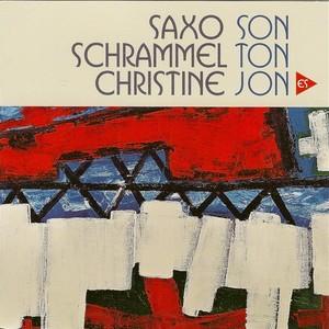 Christine Jones & Magic Sax Quartet