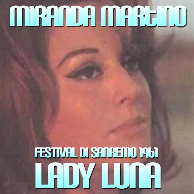 Lady Luna - Festival di Sanremo 1961